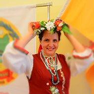 Ирина Антонова (Альяс)