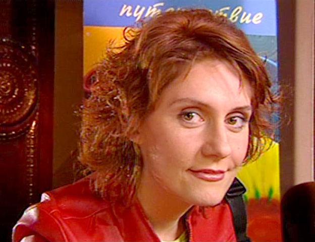 Украинская актриса виска фото 461-479