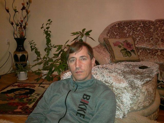 меджид, 45, Makhachkala