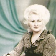 Светлана Подколзина Землинская