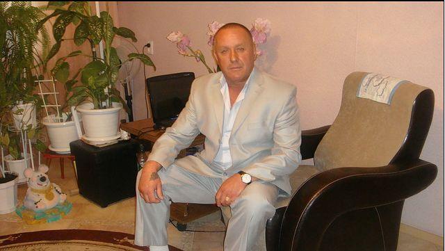Анатолий, 63, Osa