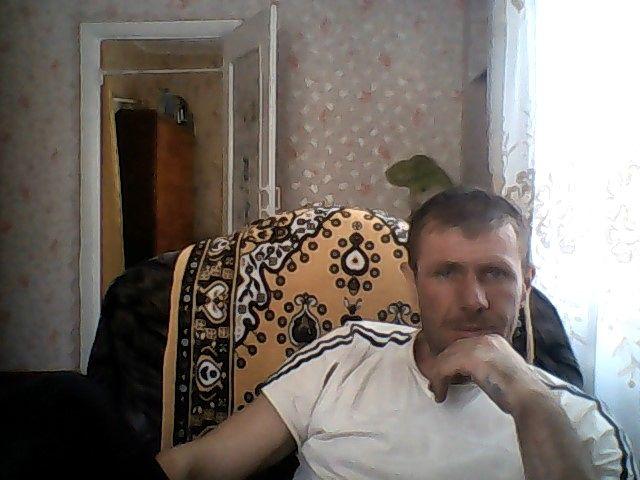витя, 41, Balkashino