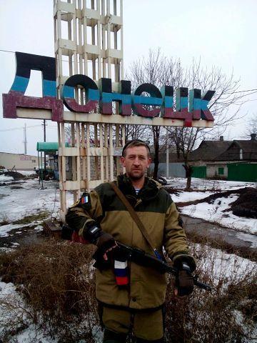 Andrey, 43, Rossosh'