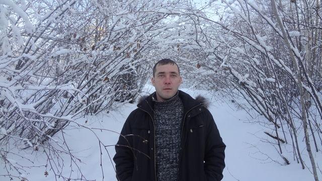 Иван, 36, Chara