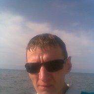 Сергей Антиков