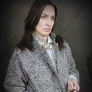 Ирина Агеева (Цирибко)