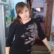 Юлия Шакарова(Маврычева)