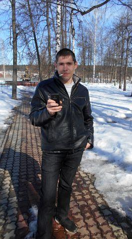 юрий, 39, Krasnaya Gorka