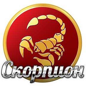 гороскоп каждый для день на скорпиона i