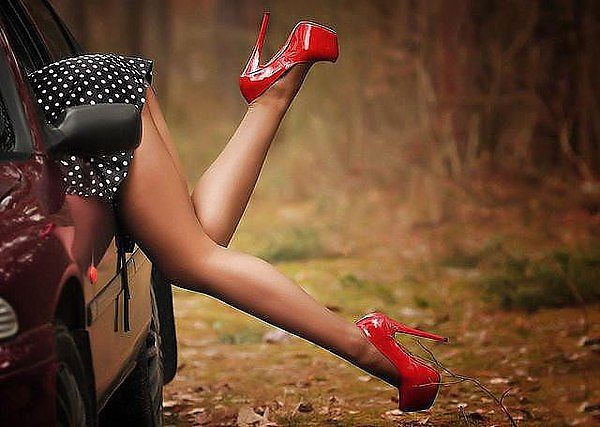 Если не баловать женщину она начинает баловаться сама эротика #13