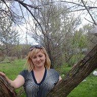 Виктория Олейник(Грицькова)