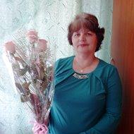 Екатерина Калашникова (Колисова)