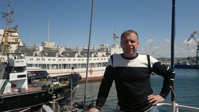 Виталий, 43, Sloviansk