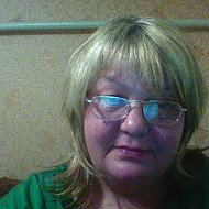 Люба Василевицкая