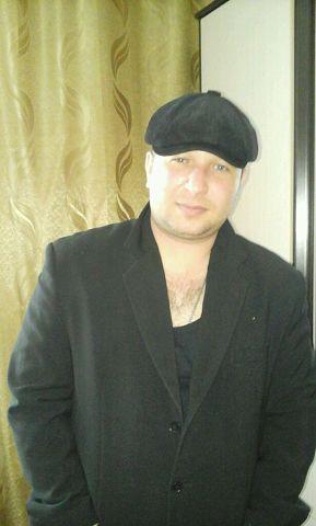 Павел, 40, Zaraysk