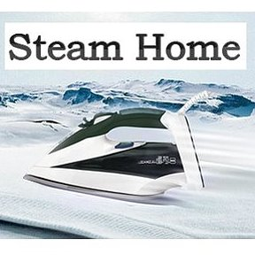 Steam Home