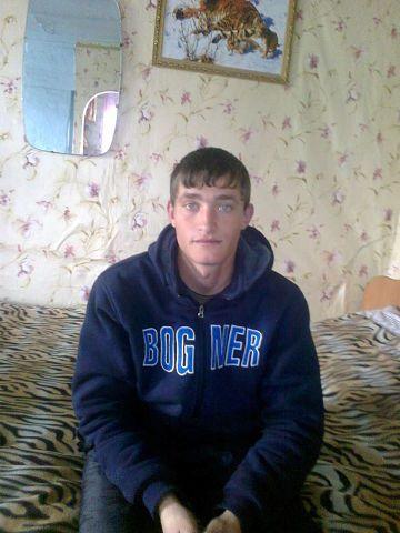 Konstantin, 25, Igra