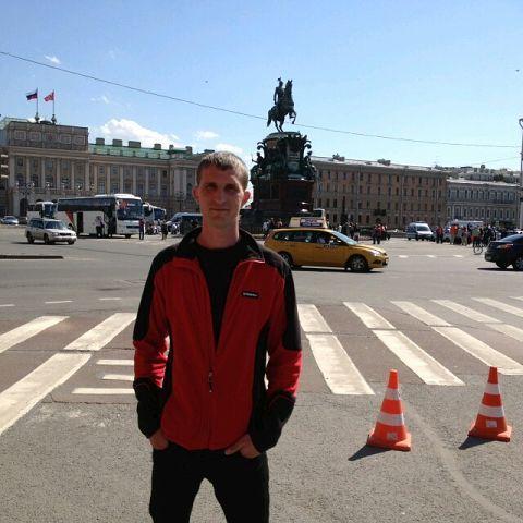 Алек, 38, Stavropol