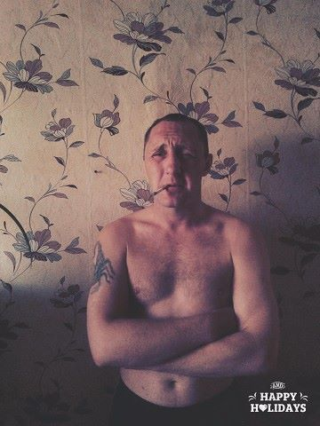 владимир, 42, Kemerovo
