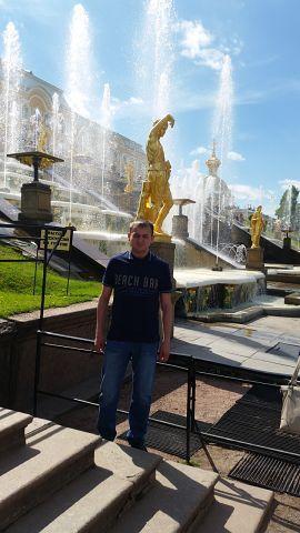 Дмитрий, 32, Ulyanovsk