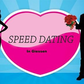 speed dating gießen 2015