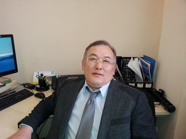 Baurzhan, 55, Karaganda
