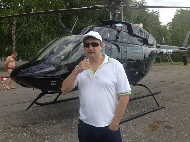 Рашид, 47, Penza
