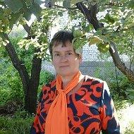 Лидия Моисеева(Демешева)