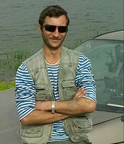 валерий, 52, Almaty