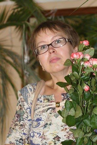 Tatyana, 50, Sergiyev Posad