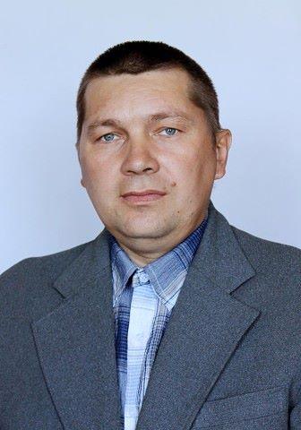 Павел, 44, Svirsk