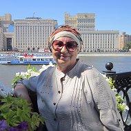 Раиса Макарова (Недостоева)