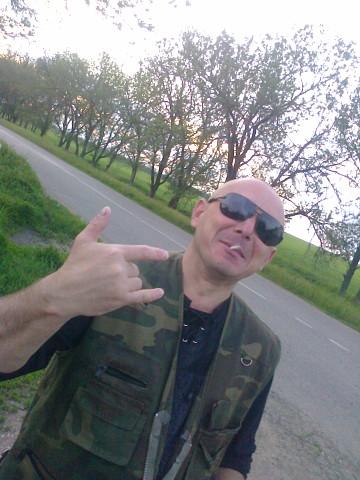 Гроднецкий, 41, Blagodarnyy