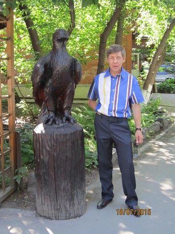 сергей, 55, Belovo