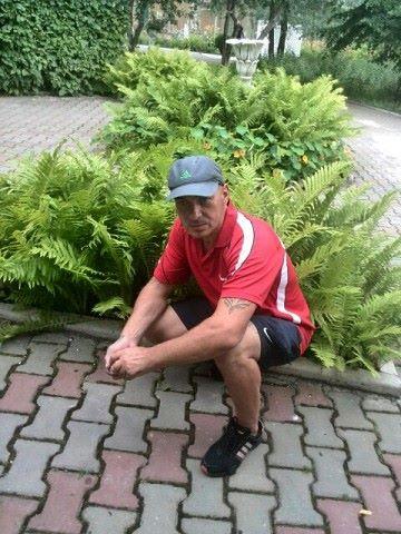 Sergey, 48, Krasnoyarsk