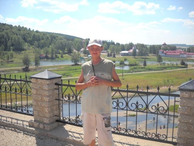 алексей, 40, Kuyanovo