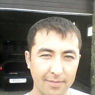 Алихан Кинжибаев