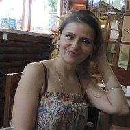 мария кудухашвили