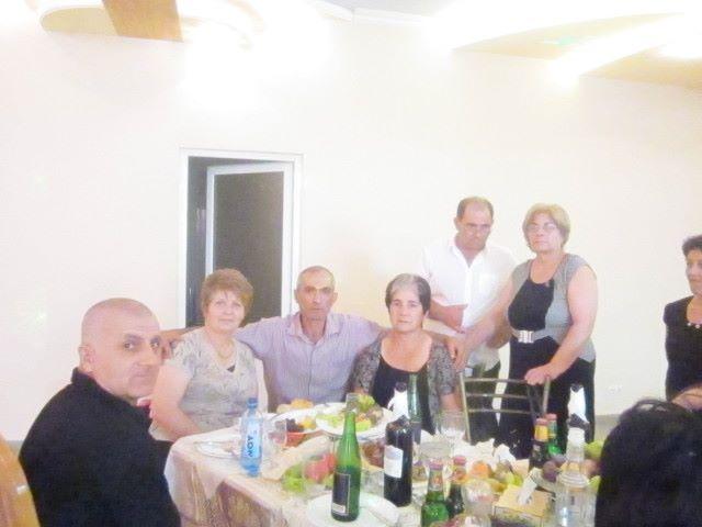 Hmayak, 54, Yerevan