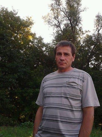Petr, 46, Ust'-Kinel'skiy