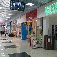 RICCO Борисоглебск 1й торговый