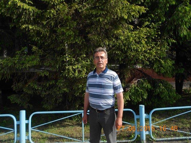 Viktor, 58, Kupino