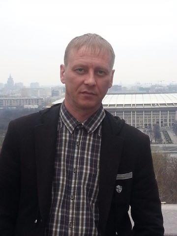 Сергей, 48, Pechora