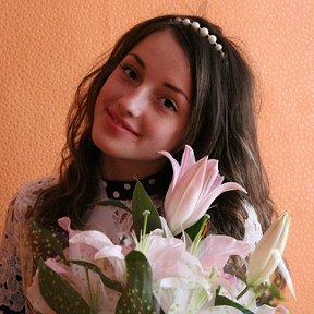 мария бабаева фото