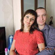 Игорь и Ольга Терещенко
