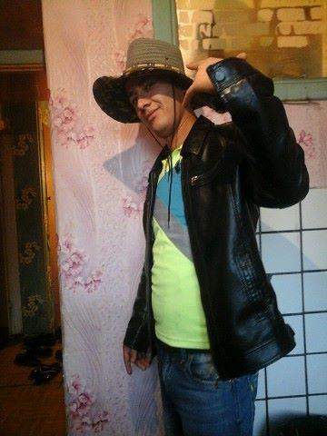 Миркосим, 26, Kremenki