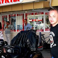 Zaur, 36, Novaya Ukraina