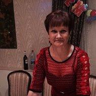 Ирина Шахнина(Шмелькова)