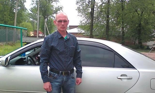 александр, 49, Serpukhov