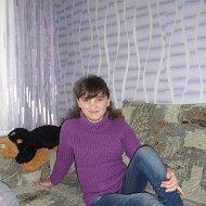 Ольга Комашко